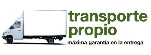 Transporte Propio